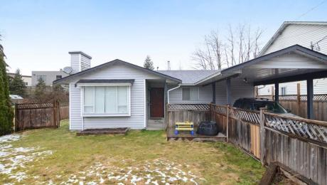 20255 Ospring, Southwest Maple Ridge, Maple Ridge