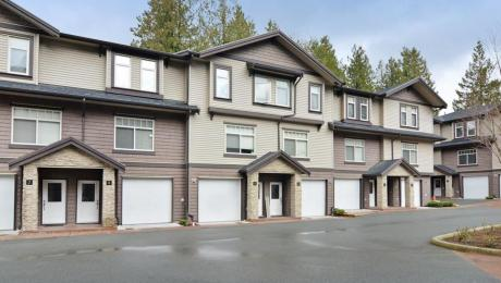 8 - 2950 Lefeuvre Road, Aberdeen, Abbotsford
